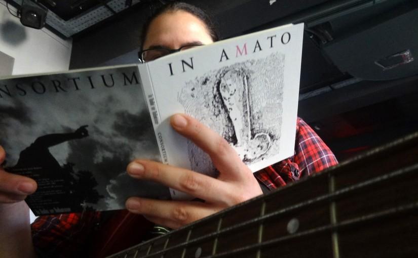 Το Consortium in Amato στα χέρια σας!