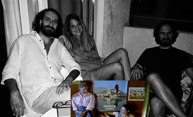 Τα Παιδιά της Παλαιότητας για το ΕΝΣ κλπ. στο Rocking.gr